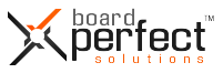 BoardPerfect solutions logo